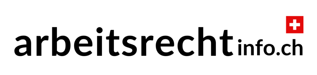 Arbeitsrechtinfo.ch Logo