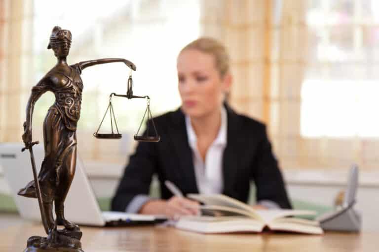 Rechtsanwalt für Arbeitsrecht