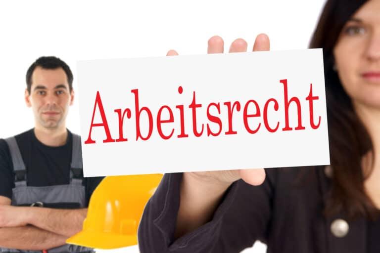 Schweizer Arbeitsrecht